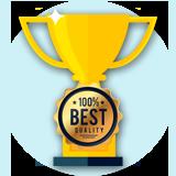 Делюкс Вояж - наши достижения и награды