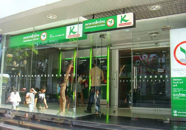 Kasikorn-Bank