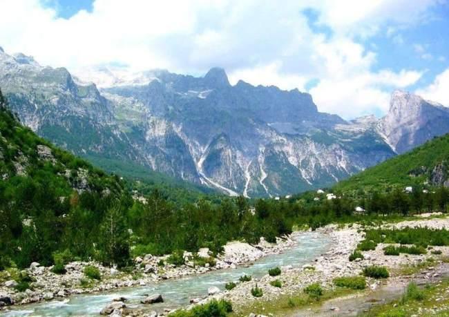 Priroda-albania
