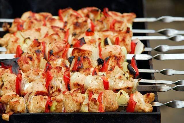 grill-tajik