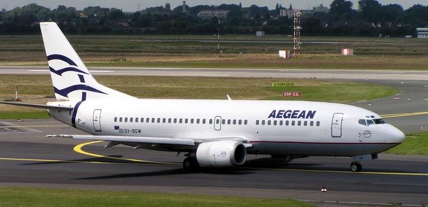 Aegean-aircraft