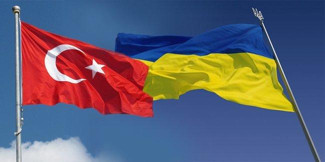Turkey-Ukraine