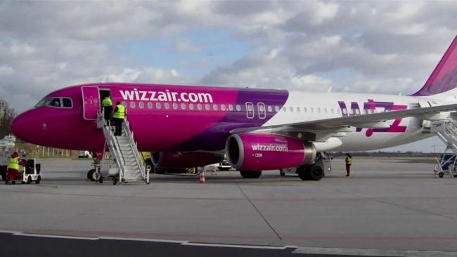 Wroclaw-wizz