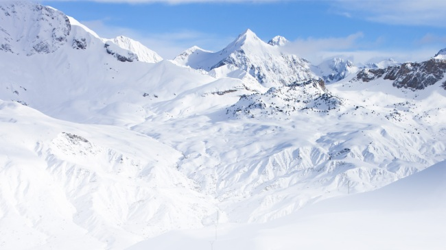 Formigal-snow