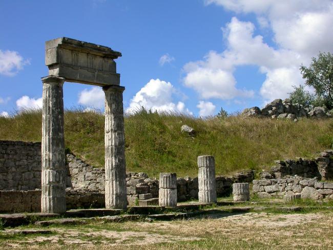 Panticapaeum