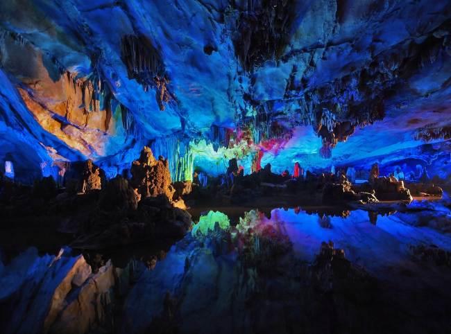 Cave-China