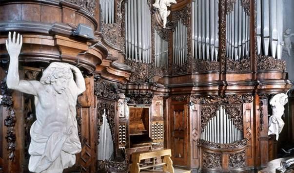 Organ-festival