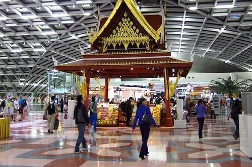 Suvarnabhumi-Airport-Bangkok