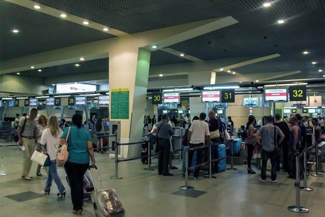 airporte