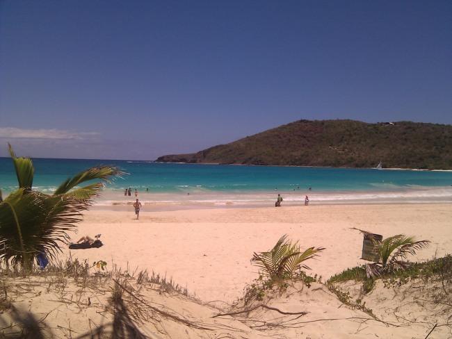 culebra-flamenko-beach