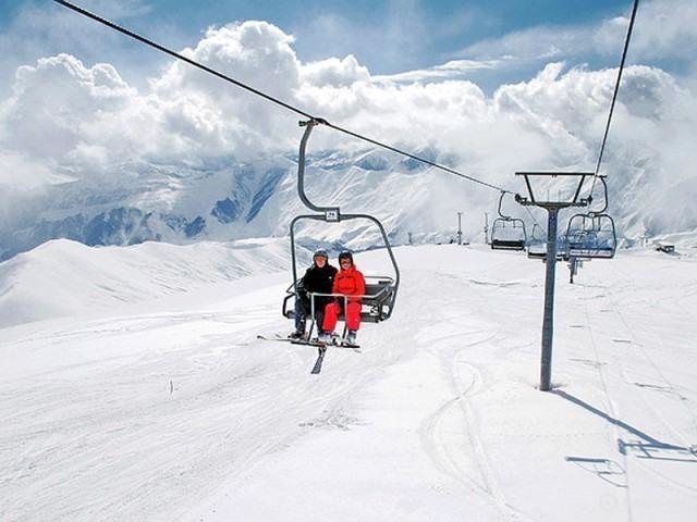 georgia-skiing