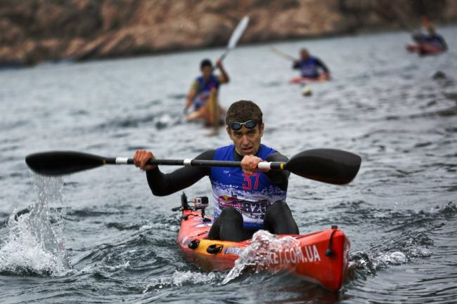 kayak-marathon