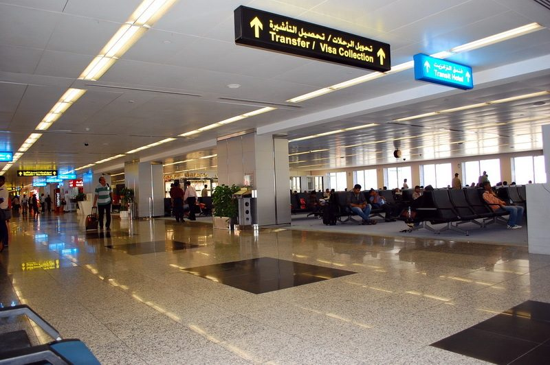 Airport shardga