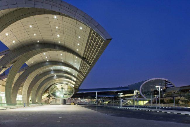 Dubai-Airport-Dubai-Airport