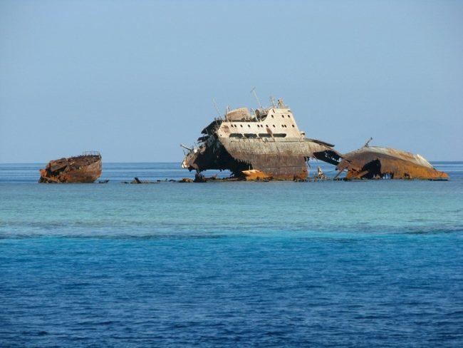 Tiran-boat