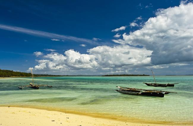 Zanzibare