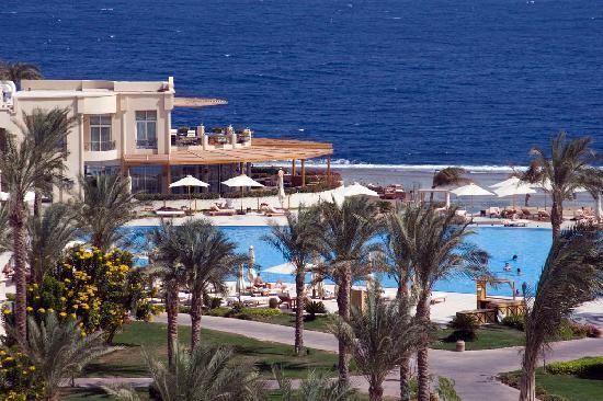 Cleopatra Luxury Resort 5