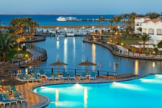 Hurghada Marriott Beach Resort 5