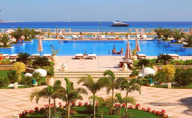 Premier Le Reve Hotel  Spa 51
