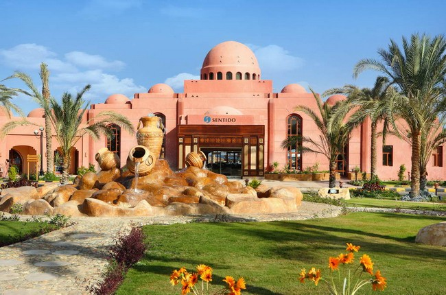 Sentido Oriental Dream Resort 5