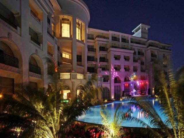 Stella Di Mare Sharm Beach Hotel  Spa 5