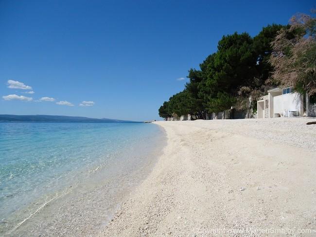 Beach-Baska-Voda