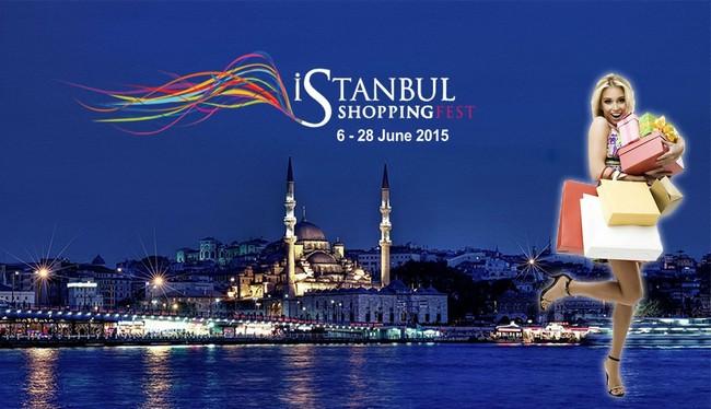 Istanbul-Shopping-festival