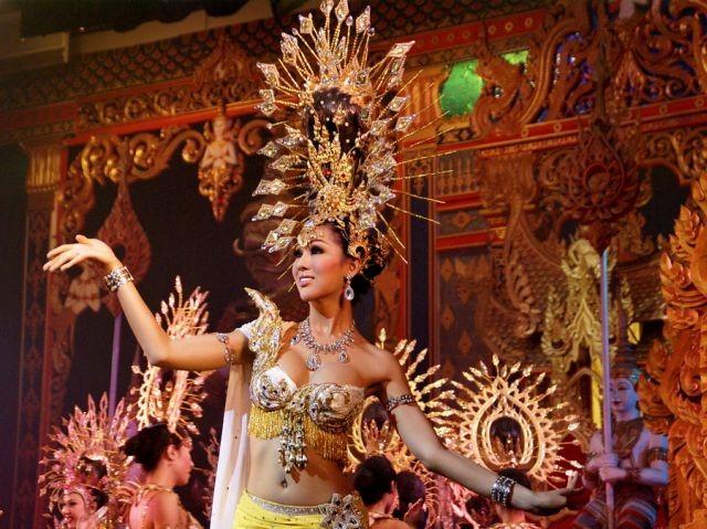 Alkazar-Tailand