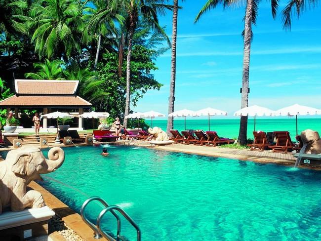 Karon-Beach Famous-resort 15874