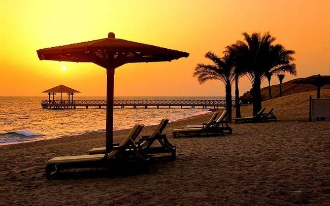 Египет Сахл-Хашиш
