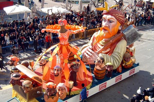 146 Patra-Carnaval 1