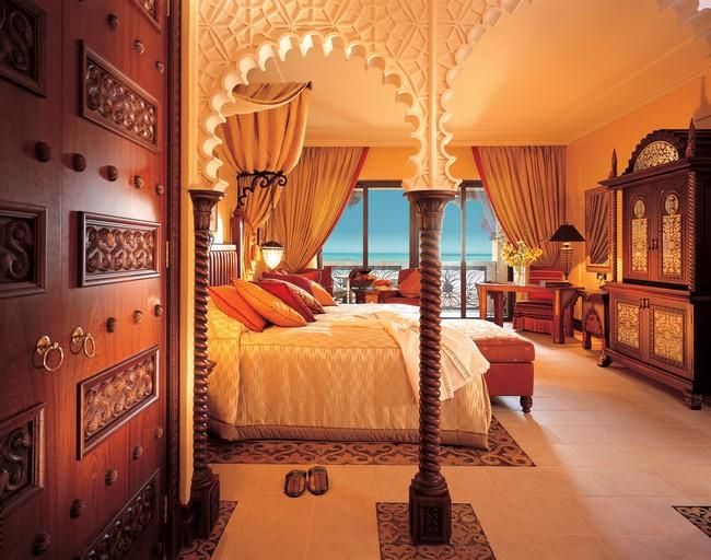 302-Al-Qasr-Ocean-Deluxe-Room