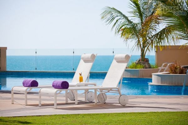 Movenpick Hotel Jumeirah Beach-125771