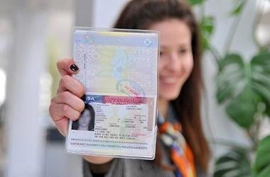 сша виза