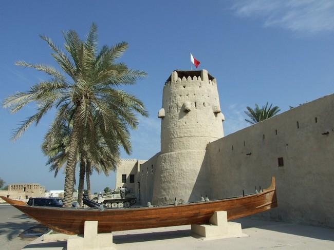 Умм-аль-Кувейн