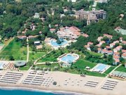 Jacaranda Club & Resort