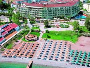 Queen's Park Turkiz Thalasso & Spa