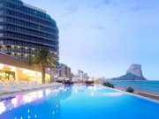 Gran Hotel Solymar Spa & Beach Club