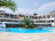 Alexandros Palace Hotel Suites