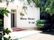 The White Haven Hotel