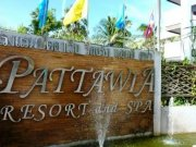Pattawia Resort & Spa