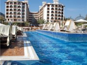 Quattro Beach Spa & Resort