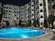 Xeno Hotels Syedra Princess